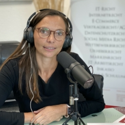 Carola Sieling Podcast