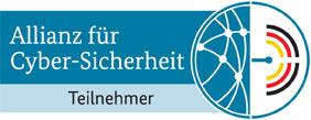 Webpräsenz der Allianz für Cyber- Sicherheit